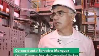 Brasil vai enriquecer Urânio com tecnologia 100% nacional