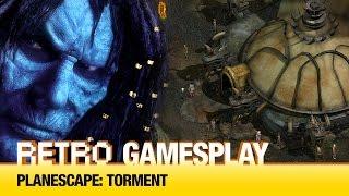 Retro GamesPlay: Planescape Torment