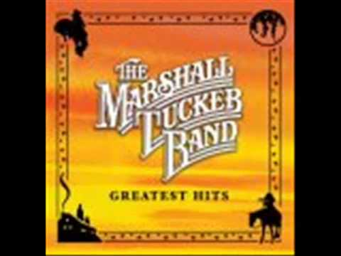 In My Own Way - Marshall Tucker Greatest Hits