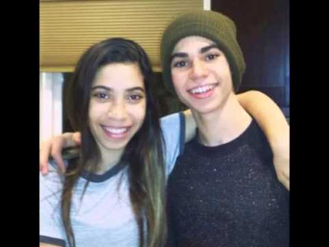 how to get a date with cameron boyce