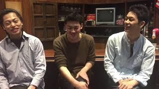 逢笠恵祐」が出演した映画作品