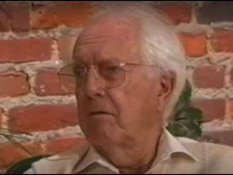 Bob Haggart Interview by Dr. Michael Woods - 9/22/1995 - Clinton, NY