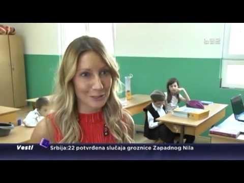 Fond B92 – Renovirana Osnovna škola Kod Despotovca