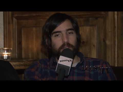 Interview mit The Album Leaf