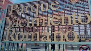 Parque Yacimiento Romano - Finca el secretario (Los Boliches-Fuengirola)