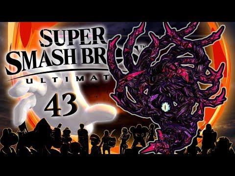 [FINALE?] DHARS BATTLE - Essenz der Dunkelheit 👊 SUPER SMASH BROS. ULTIMATE #42