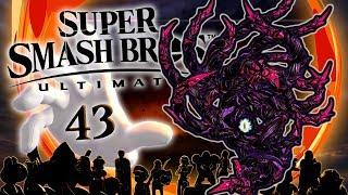 SUPER SMASH BROS. ULTIMATE 👊 #43: Kampf gegen Dhars - Essenz der Dunkelheit