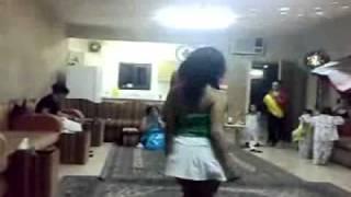 يا زين رقص بنات السعودية.mp4