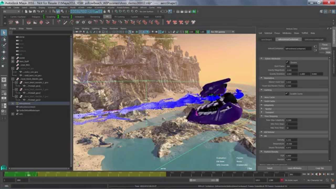 how to create uv in maya 2016