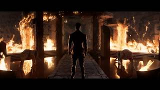 Black Panther (2018) - Killmonger Takes the Throne