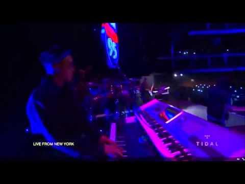 Jay z   The Dynasty Intro Tidal New