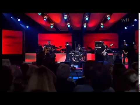 Takida - Curly Sue (Live 2008)