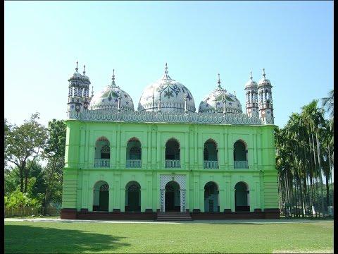 Pagla Jamia Masjid | Sunamgonj