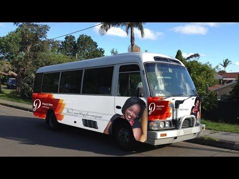 The Property Show 3rd Dec 2017 Episode 237 - Bus Tour