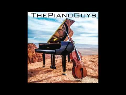The Piano Guys Beethoven's 5 Secrets
