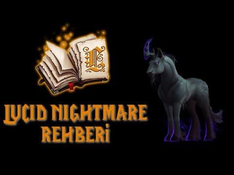World of Warcraft: Legion | Lucid Nightmare Rehberi
