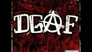 DGAF - Knuckle Up [LYRICS]