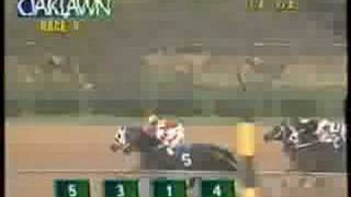 04/02/98 - Valid Bonnet #4 - 1st Place - Oaklawn