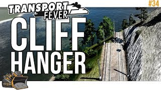 Yes, there is a cliffhanger | Transport Fever Mainline #34