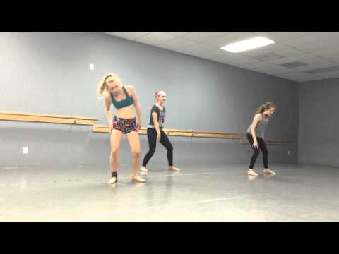 Almost Lover- Student Choreography