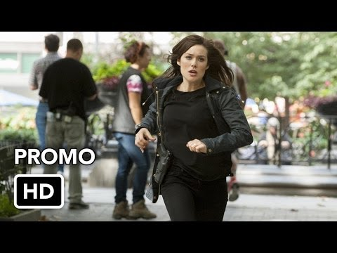 "The Blacklist 1x06 Promo ""Gina Zanetakos"" (HD)"