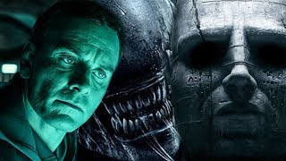 HOW DOES ALIEN: COVENANT CONNECT TO THE FIRST ALIEN MOVIE?