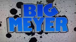 Leverage/Closest To The Hole Productions/Big Meyer/HBO(2010) Logo