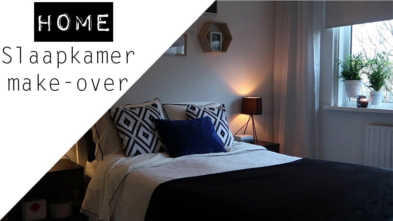HOME || Slaapkamer make-over - YouTube