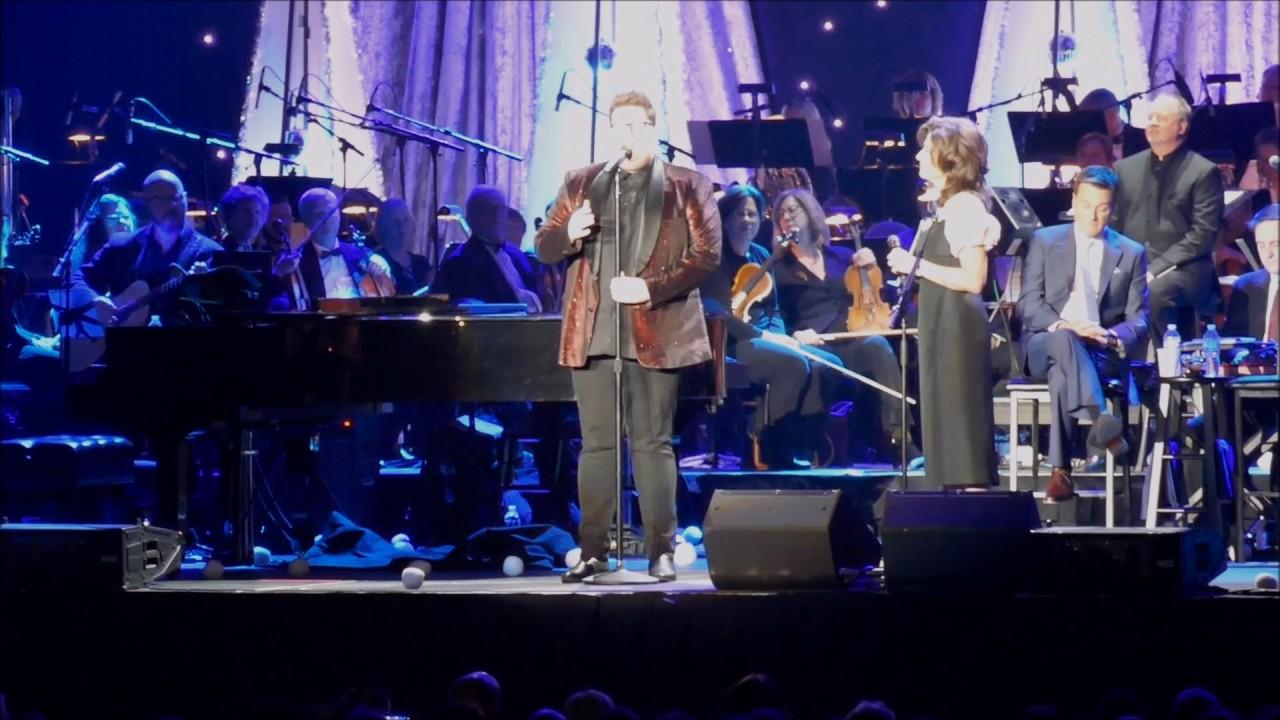 Jordan Smith Christmas Concert Amy Grant ~ Grown Up Christmas List ...