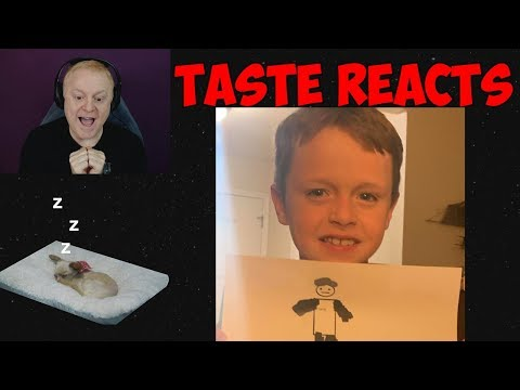 TASTE REACTS #19 - REACTING TO 3 MORE TASTE GAMING VIEWER MADE CONTENT