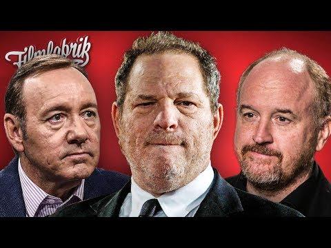 Darf man Filme von Kevin Spacey, Harvey Weinstein & Co noch anschauen? - Unsere Meinung zu #MeToo