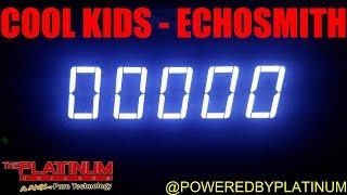 (PH Karaoke) Cool Kids - Echosmith