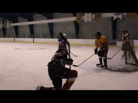 IceFactory Beginners Hockey League from YouTube · Duration:  2 minutes 14 seconds