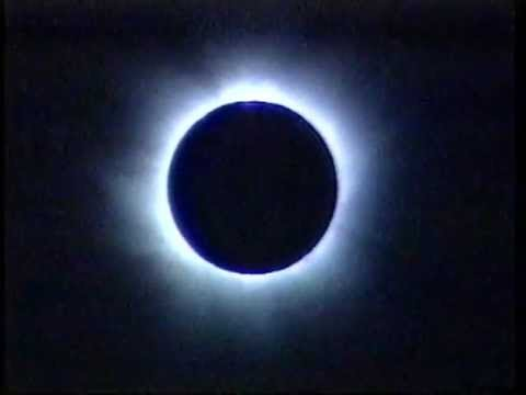 Total Solar Eclipse 1999 - BBC Radio 1 Commentary