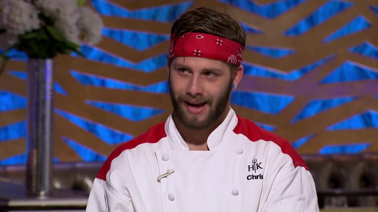 Hells Kitchen Season 18 Episode 2
