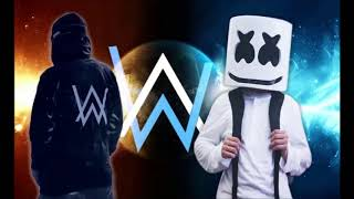 Marshmello & Alan Walker & Mix 2017   Best Songs Ever of Alan Walker & Marshmello ✅ ♫ ★★★★★