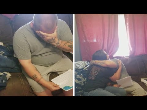 Military Dad Surprises Sleeping Daughter with Visit Home - 1024068-1 from YouTube · Duration:  2 minutes 41 seconds