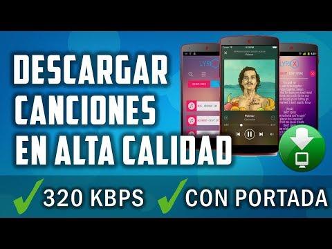 COMO DESCARGAR LISTAS O CANCIONES DE SPOTIFY O DEEZER A 320 KBPS   Videosfera