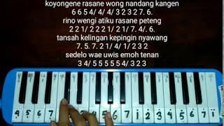 Not Pianika Cidro Didi Kempot Ngobam Pianika