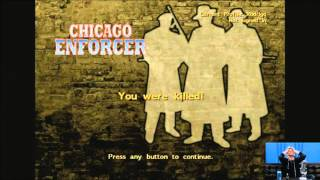 "Dumb Game Monday - Chicago Enforcer - 02 - ""Our Greatest Challenge Yet"""