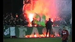 Werder Amateure - Frankfurt mit Karl-Heinz Körbel  *Hünniger WERDER TV 2000
