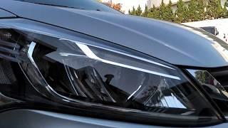 Daihatsu All New Sirion AT 2018 silver - review amatir wkwkwk