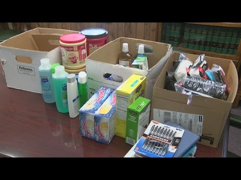 Tri-Cities attorney holding donation drive for veterans in need