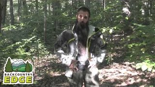 Marmot Men