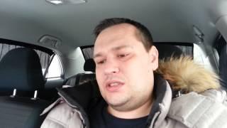 Тойота Королла Течь в Потолке(, 2014-02-09T14:58:40.000Z)