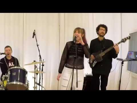 """Video Killed The Radiostar"" - Colonel Spanky's Love Ensemble"