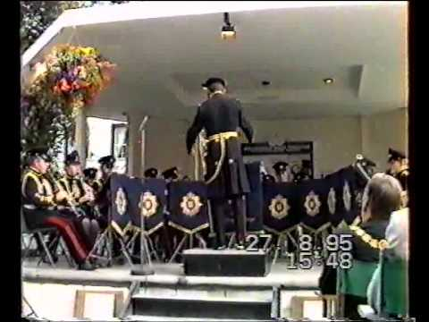 Dolores - Band of the Royal Logistic Corps