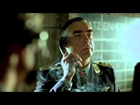 [Downfall] Hitler Phone Scene 1080p HD