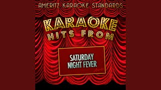 If I Can't Have You (Karaoke Version)