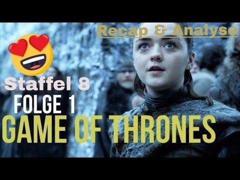 Game Of Thrones Staffel 1 Zusammenfassung